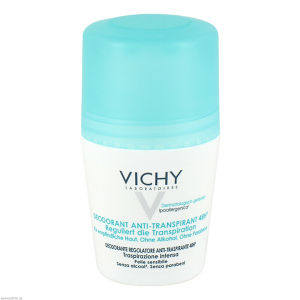 Vichy Deo Roll-On Anti-Trans. 48H
